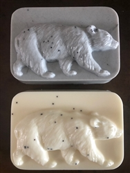 Bear Shaped Soap